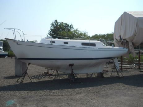 1968 Morgan 30 Centerboard sloop