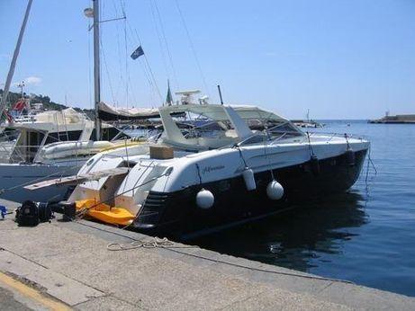 1993 Alfamarine 50