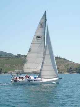 2003 Dufour 40