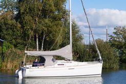 2013 Beneteau First 25S