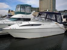 2002 Bayliner 2455