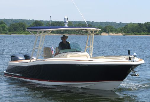 2013 Chris Craft 29 Catalina Sun Tender