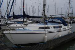 1990 Colvic Sailer 26