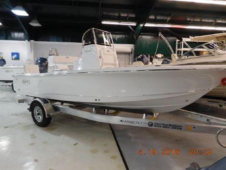 2018 Sea Hunt BX 20 BR