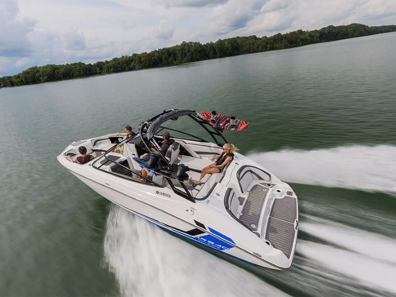 2018 yamaha marine ar240 power boat for sale www for Boat motors for sale in arkansas