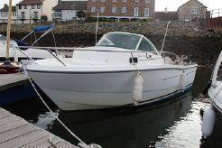 2000 Beneteau Ombrine 550