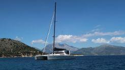 2012 Custom Made Catamaran 2012