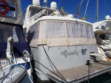2009 Beneteau Swift Trawler 52