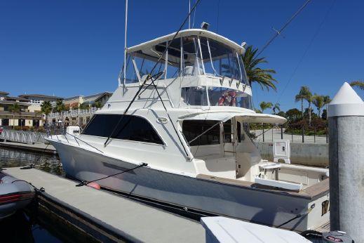 1989 Ocean Yachts 48 Sportfisher