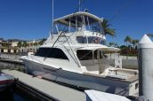 photo of 48' Ocean Yachts 48 Sportfisher