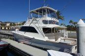 photo of 48' Ocean Yachts 48 Sportfisher