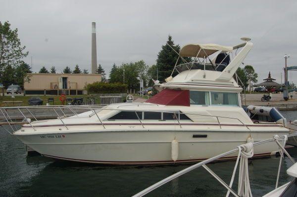 Sea Ray 260 Sundancer >> 1980 Sea Ray Power Boat For Sale - www.yachtworld.com