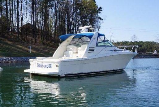 1997 Sea Ray 33 Express (SRG)