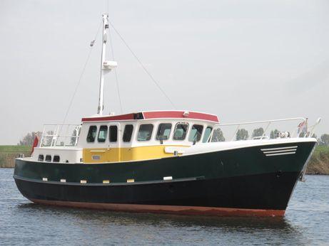 1995 Bekebrede Trawler Long Range