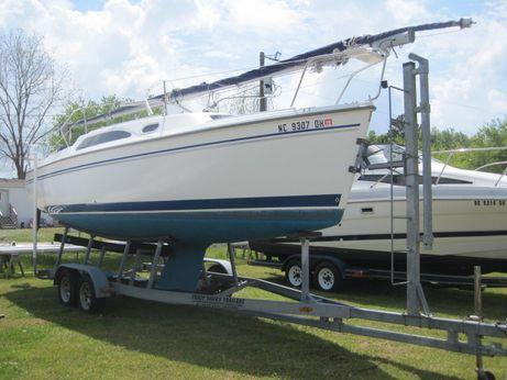2008 Catalina 250