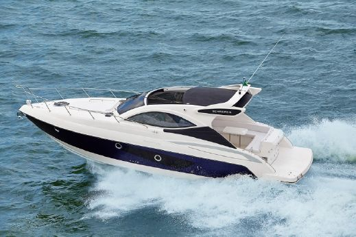2017 Schaefer Yachts Schaefer 375 HT - Diesel