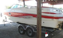 Photo of 24' Maxum 2400 SD