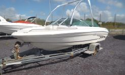 1997 Sea Ray 185 Bow Rider