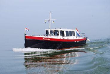 2005 Custom Beurtvaarder 1350