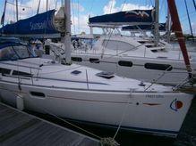 2009 Jeanneau Sun Odyssey  39i