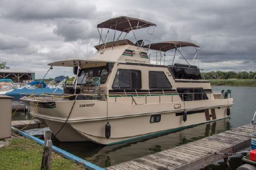 1990 Holiday Mansion 40 Coastal Barracuda