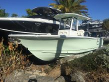 2020 Sea Hunt Gamefish 25