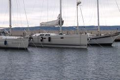 2008 Hanse 540e