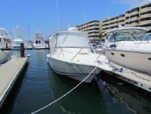 2001 Scout Boats ABACO 280