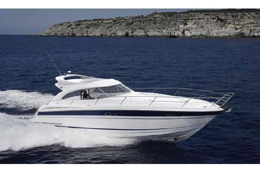 2009 Bavaria Motor Boats 42 Sport HT