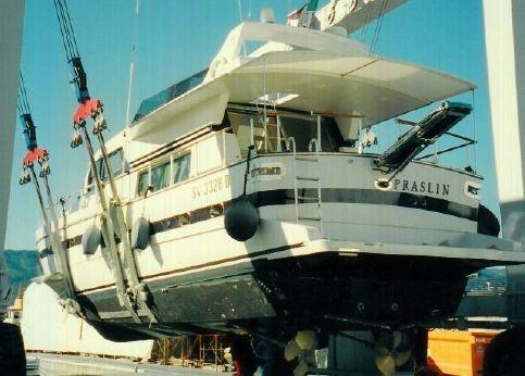 1985 Baglietto Baglietto 16.50 M2