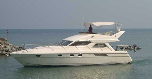 1995 Princess 54 Flybridge