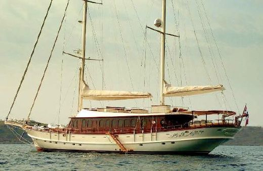2007 Silyon Yachts QUEEN OF ANDAMAN