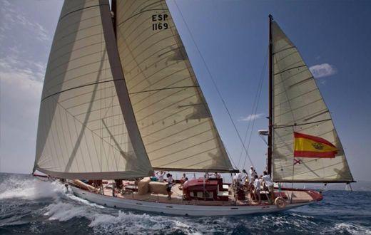1925 Classic 75 Berthon Alfred Mylne