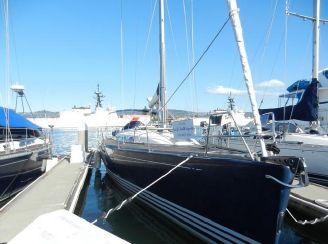 2004 X Yachts 43