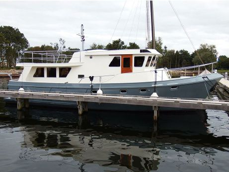 2001 Hollandia Dutch Tug 1400 trawler