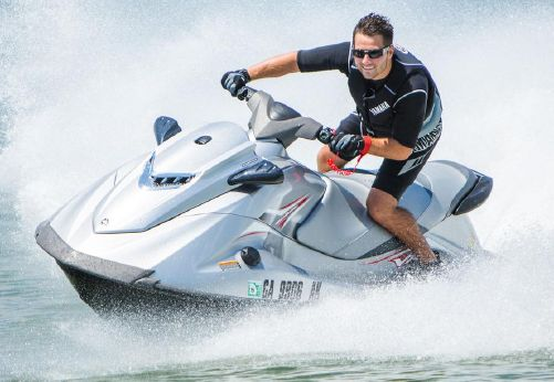 2014 Yamaha Waverunner VXS