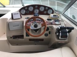 photo of  34' Rinker 342 Fiesta Vee