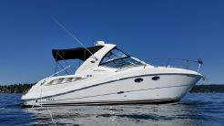 2006 Sea Ray Sundancer 290
