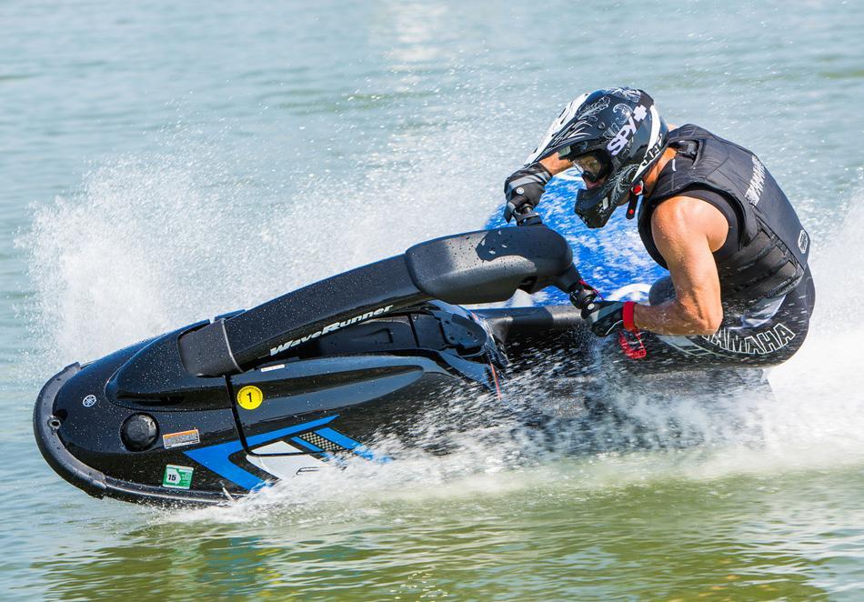 Stand up jet ski boat listings for Yamaha jet ski waverunner