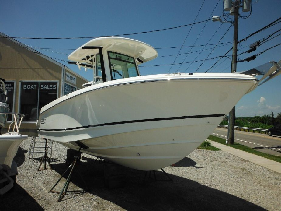Used Boston Whaler 25 Outrage Fiberglass Prices - Page 5 - Waa2
