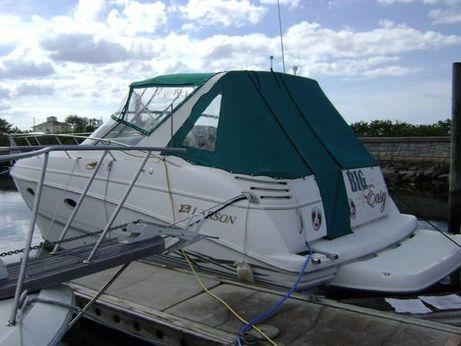 2000 Larson 330
