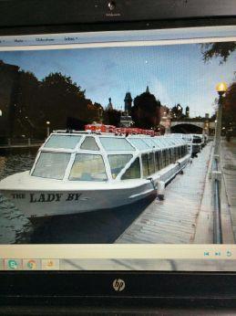 1982 Kanter Yachts Passenger Tour Boat