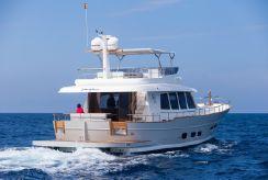 2020 Sasga Yachts Menorquin 68 Flybridge