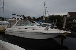 1997 Sea Ray Sundancer
