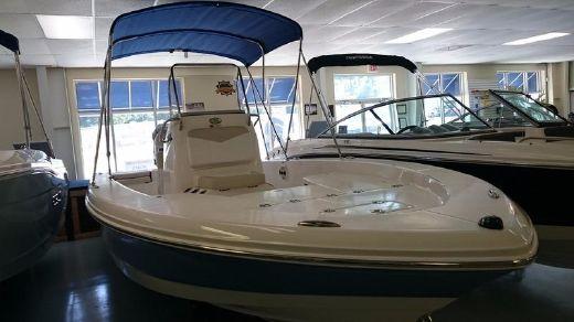 2014 Robalo 206 Cayman