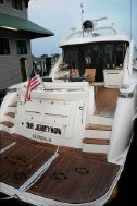 Photo of 60' Sea Ray 60 Like New!