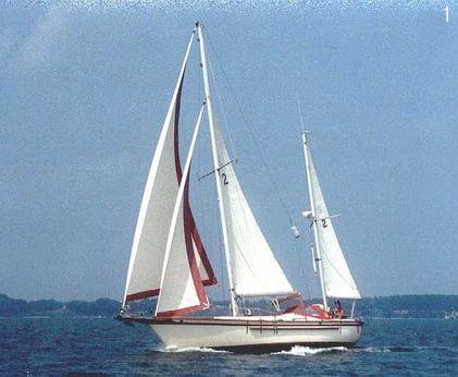 1986 Southern Cross 39