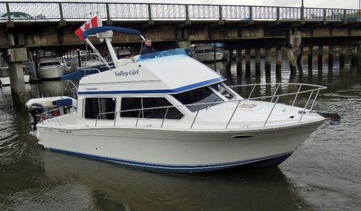 2006 Commander 30 Sportcruiser