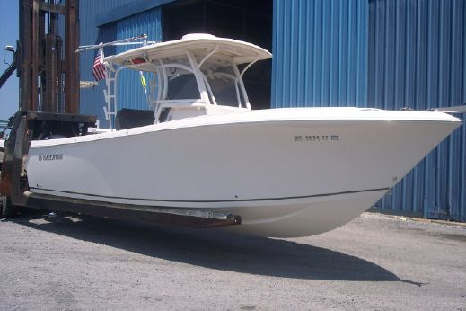 2014 Sailfish 270 CC