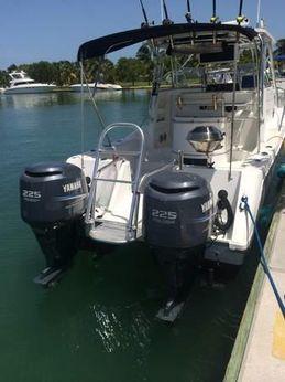 2004 Catamaran Cruisers Prosport 2860